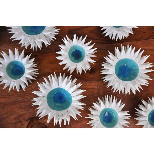 Micro Urchin Bowl in Copper Blue - Image 6 of 6