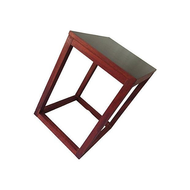 Vintage Mod Side Table - Image 5 of 7