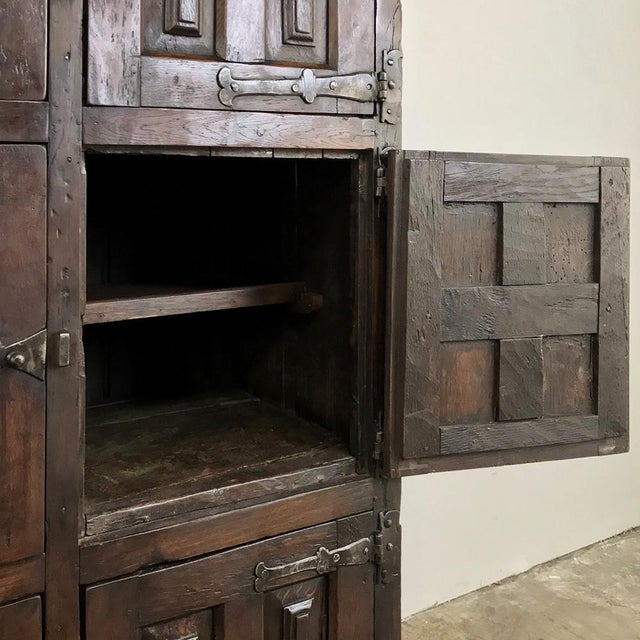Mid 19th Century 19th Century Spanish Cabinet For Sale - Image 5 of 13