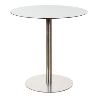 Janus Et Cie Outdoor Counter Cafe Table For Sale