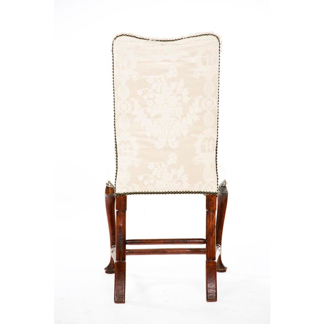 19th Century George I Period Side Chair For Sale - Image 4 of 5
