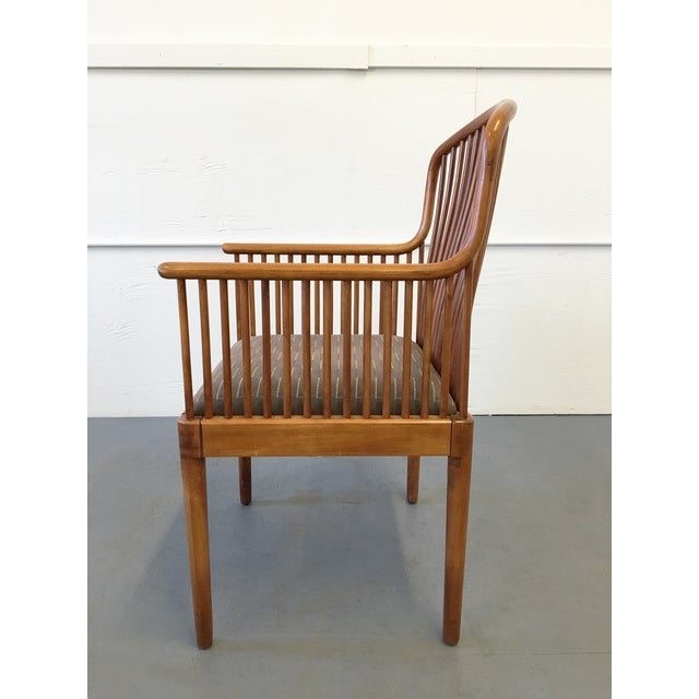 Exeter Chair by Davis Allen for Knoll - Pair - Image 4 of 8