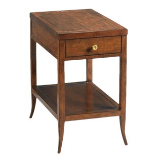 Woodbridge Provence Side Table For Sale