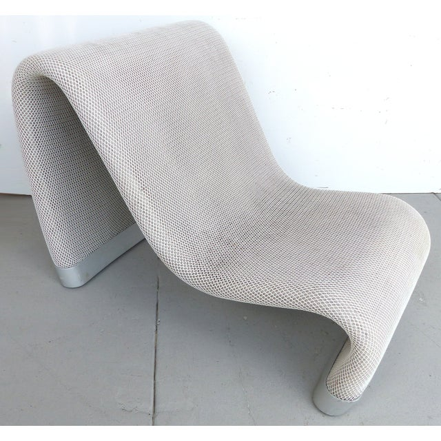 Sifas Modern In/Outdoor Sakura Chaise Lounge - Image 3 of 9