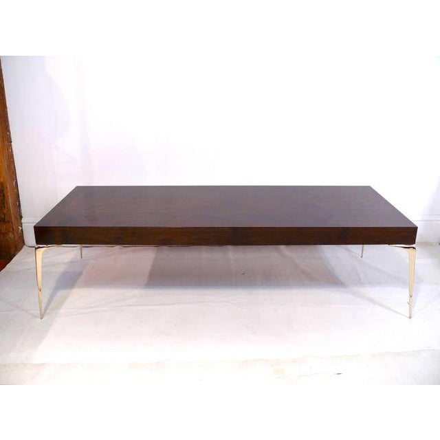 CF Modern Custom Stiletto Coffee Table - Image 3 of 4