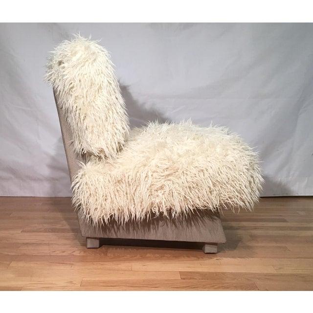 Modernist Designer Flakati Chair by Randy Esada Designs For Sale - Image 4 of 8