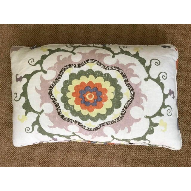 Martyne Lawrence Bullard Print Pillow - Image 2 of 4