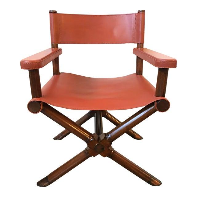 Used Ralph Lauren Furniture: Ralph Lauren Home Desert Modern Director's Chair