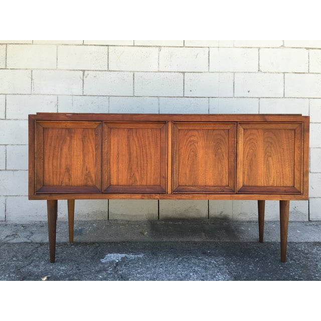 Mid-Century Modern Cabinet or Credenza - Image 9 of 11