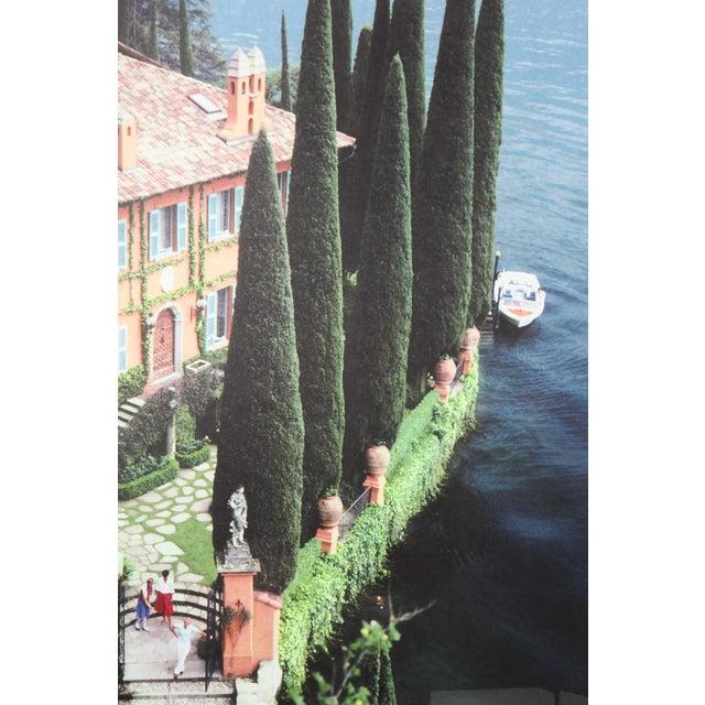 Mid-Century Modern 1983 Slim Aarons Photo Print For Sale - Image 3 of 7