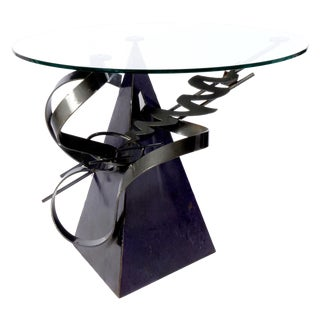 Memphis Cocktail Table