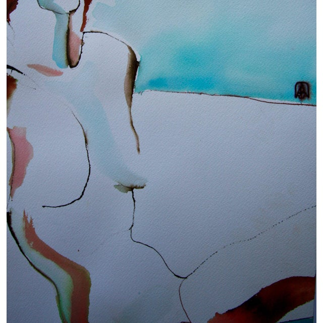 """Wondering""by Adria Becker - Image 3 of 4"