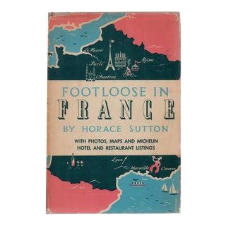 Footloose In France For Sale