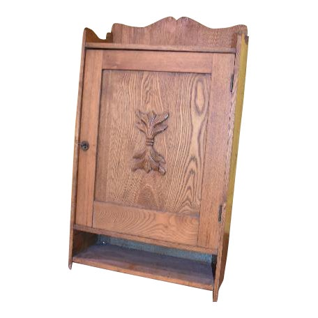 Antique Medicine Cabinet For Sale - Antique Medicine Cabinet Chairish