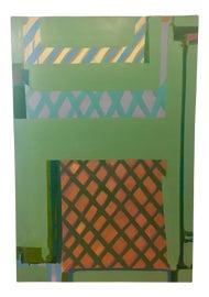 Image of Newly Made Frank Stella