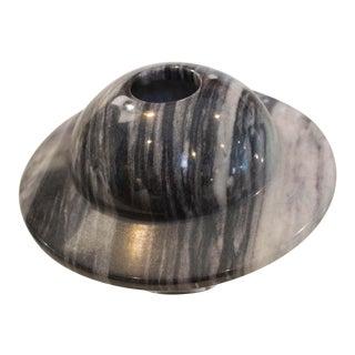 Kim Hyun Joo Marble Saturn Vase For Sale