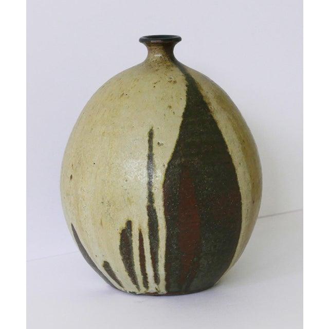 Mid-Century Modern California Andrew Bergloff's Studio Pottery For Sale - Image 3 of 7