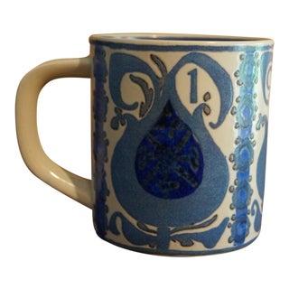 1969 Nils Thorsson Royal Copenhagen Mug For Sale