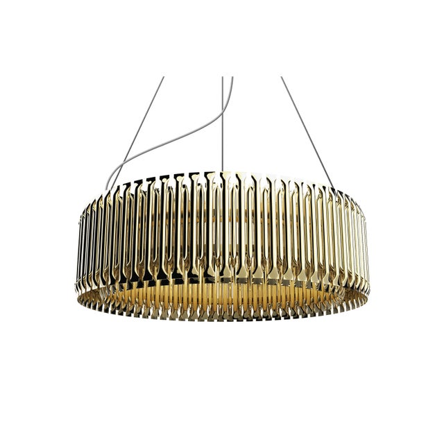 Covet Paris Matheny Chandelier For Sale - Image 12 of 12