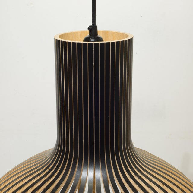 Mid-Century Modern Victo 4240 Pendant by Secto Design For Sale - Image 3 of 6
