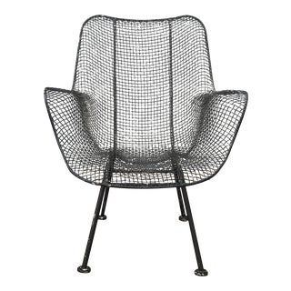 Russell Woodard Sculptura Chair, 1950s