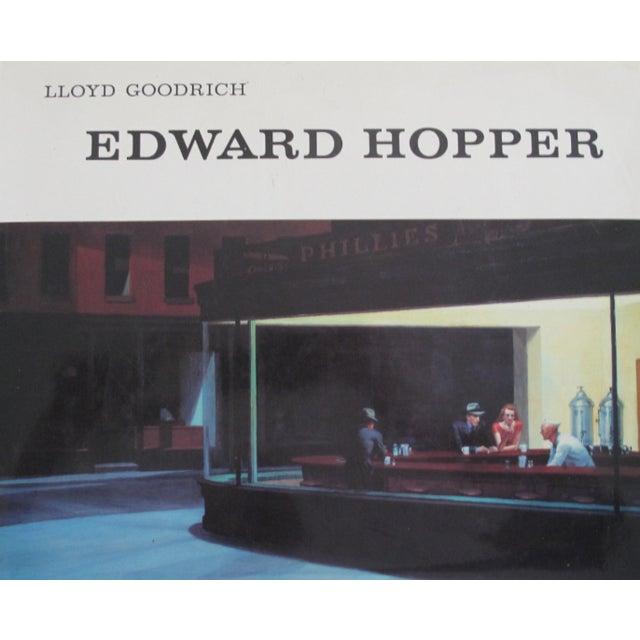 Edward Hopper Book - Image 1 of 4
