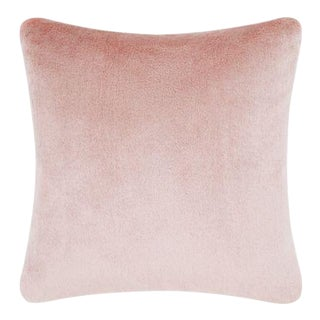 Tom Dixon Soft Cushion - Pink For Sale