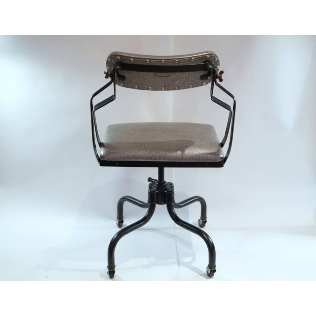 Industrial Chair - Image 4 of 8