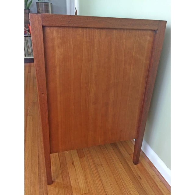 Drexel John Van Koert Drexel Counterpoint Dresser For Sale - Image 4 of 8