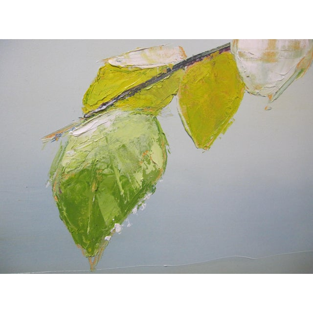 Contemporary Stephen Pentak Tree Branches Contemporary Oil Painting For Sale - Image 3 of 7