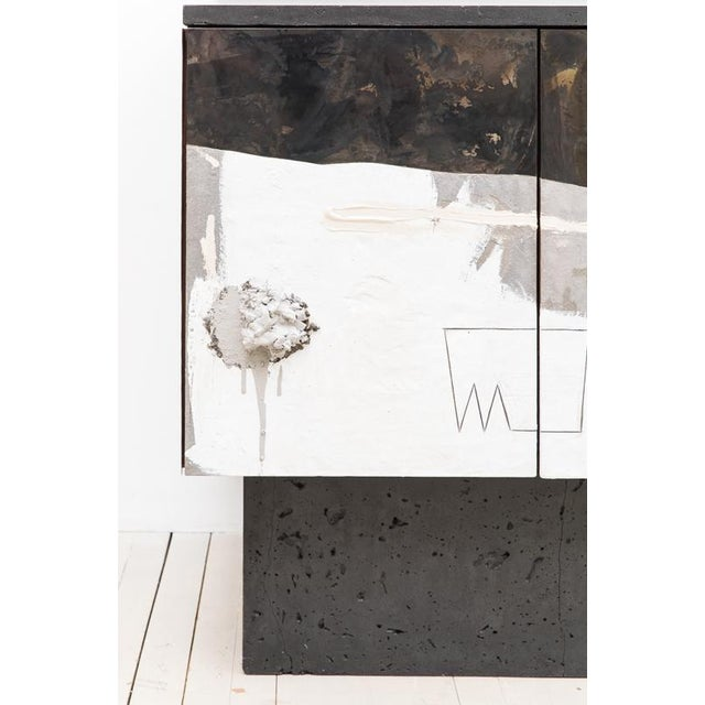 2010s Console Diptych, Usa, 2019 For Sale - Image 5 of 12