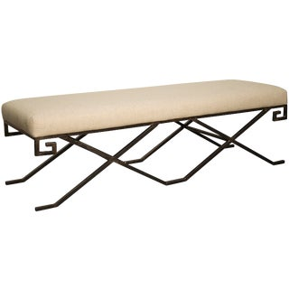 Ming Bench For Sale