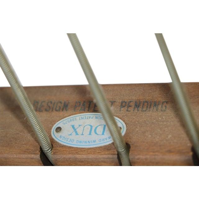 Pair Folke Ohlsson Dux Scissor Lounge Chair - Image 5 of 10