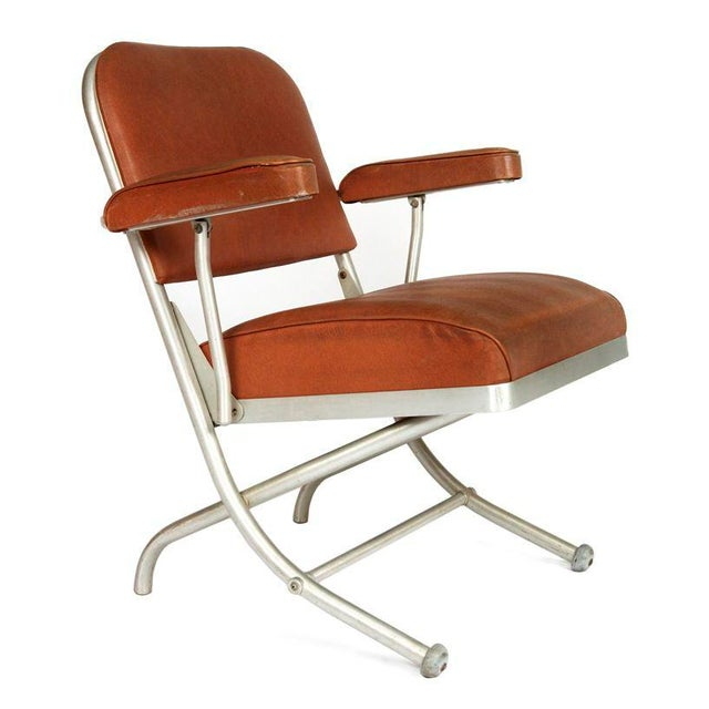 Excellent Warren Mcarthur Folding Chairs Caraccident5 Cool Chair Designs And Ideas Caraccident5Info