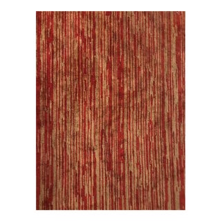 Kravet Couture Chenille Fabric - 9 Yards For Sale