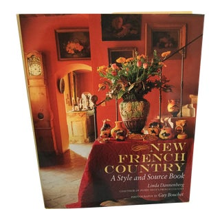 New French Country, Linda Dannenberg Book For Sale