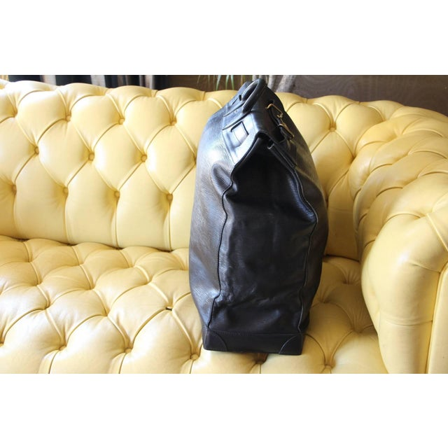 2ff9b2cec3d6 Magnificent special order Louis Vuitton steamer bag