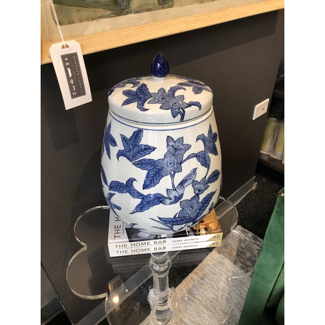"Napa Home & Garden's Barclay Butera Collection has redefined ""classic' with this collection of Chinese porcelain. With..."