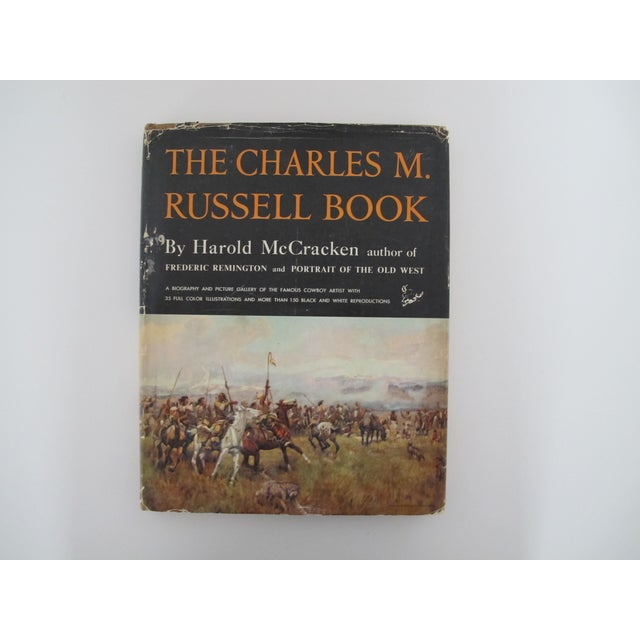 The Charles M. Russell Book - Image 2 of 6