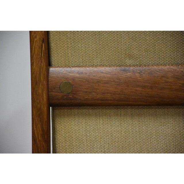 1960s Ib Kofod Larsen Megiddo Lounge Chair For Sale - Image 5 of 12