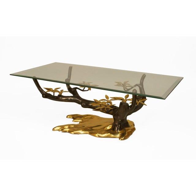 Belgian Belgian Post War Design '1970s' Coffee Table For Sale - Image 3 of 3