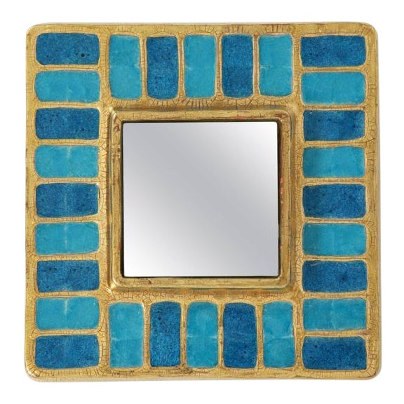 Francis Lembo Mirror For Sale