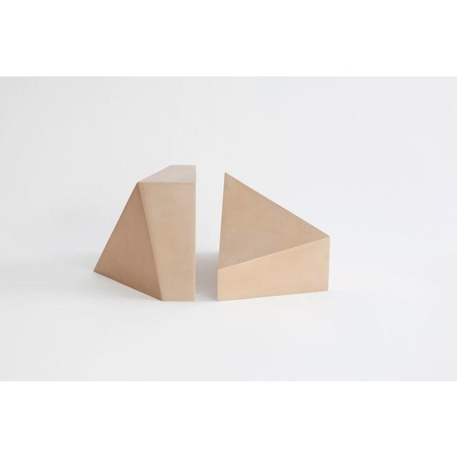 Not Yet Made - Made To Order Egg Collective Poly Bookend For Sale - Image 5 of 8