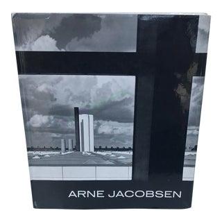 Arne Jacobsen Mid-Century Modern Book