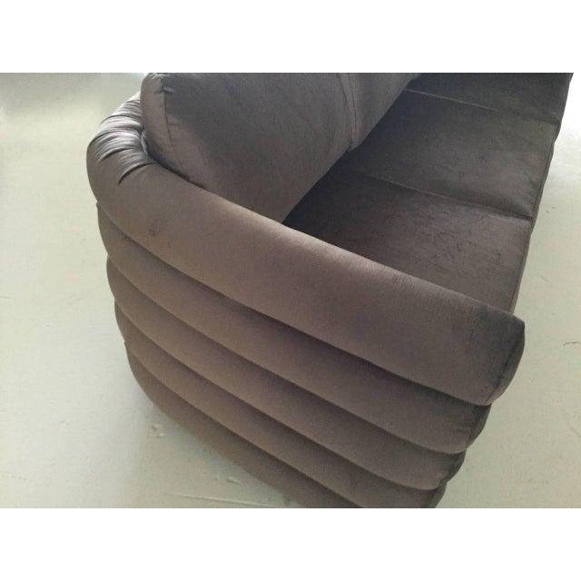 Milo Baughman Custom Sofa - Image 5 of 5