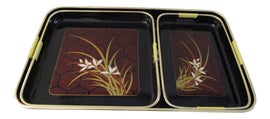 Image of Japanese Trays