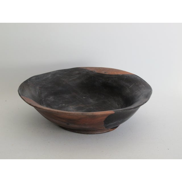 Two-Tone Wood Bowl - Image 5 of 7