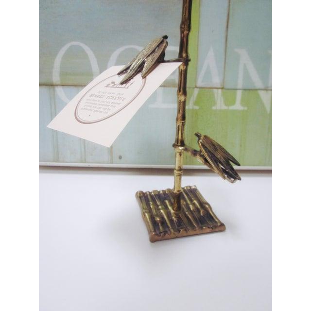 Brass Letter Holder - Image 9 of 9