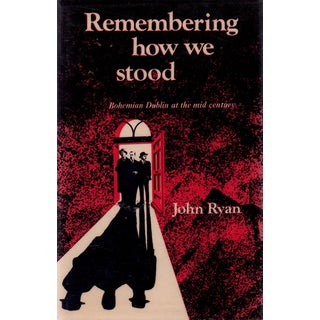 """1975 """"Remembering How We Stood"""" Collectible Book For Sale"""