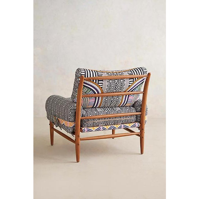 Mara Hoffman for Anthropologie Chair - Image 3 of 4